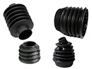 Rubber bellow, CUSTOM MOLDED RUBBER PRODUCT, RUBBER BUSHING, RUBBER SEAT, RUBBER FOOT